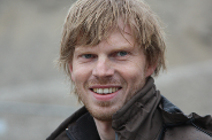 Johannes Scholz